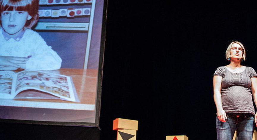 Môj talk na TEDxTrenčín